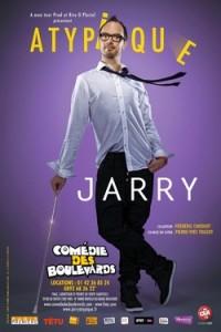 jarry-atypique