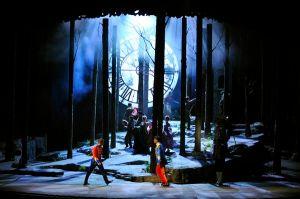 © Marie-Noëlle Robert -Théâtre du Châtelet